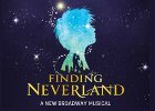 Finding Neverland the Musical Live