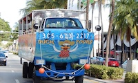 Duck Tour South Beach