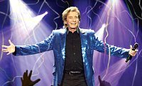 Barry Manilow One Last Time