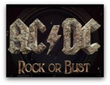 ACDC in South Florida in March 2016