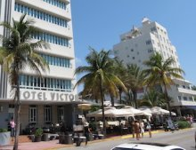 Art Deco Guided Walking Tours