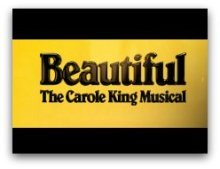 Beautiful The Carole King Musical in South Florida