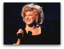 Bette Midler in South Florida