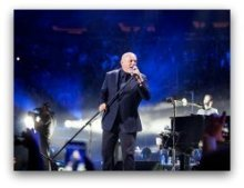 Billy Joels New Years Eve 2017 concert in Miami