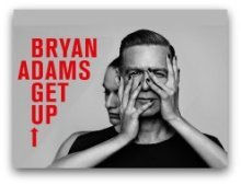 Bryan Adams Get Up Tour 2016 in South Florida