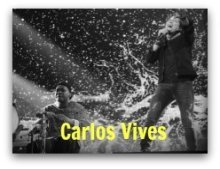 Carlos Vives in Miami