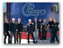 Chicago and the Doobie Brothers in Miami