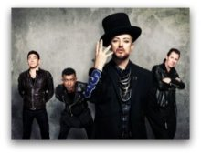Culture Club in South Florida