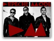 Depeche Mode in Miami