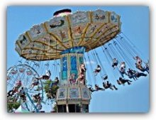 Easter at Miami County Youth Fair