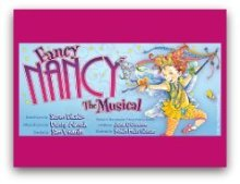 Fancy Nancy The Musical in South Florida