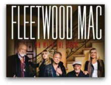Fleetwood Mac On with the Show in Miami