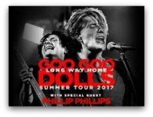 Goo Goo Dolls in Miami