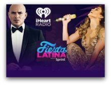 America's Got Talent Live iHeartRadio Fiesta Latina in Miami