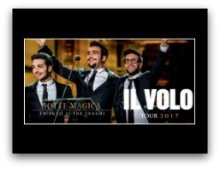 Il Volo in South Florida