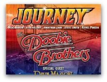 Journey and the