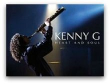 Kenny G in South Florida