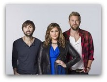 Lady Antebellum in South Florida