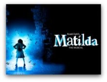 Matilda the Musical in South Florida