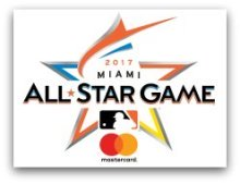 MLB All Star in Miami