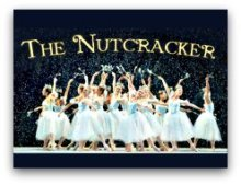 Miami City Ballet: The Nutcracker