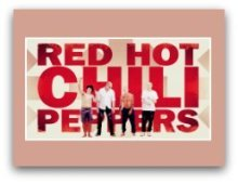 Red Hot Chili Peppers in South Florida