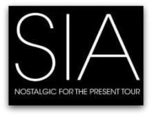 Sia in Concert in South Florida