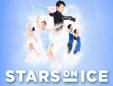 Stars on Ice in South Florida