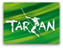 Tarzan the Stage Musical in South Florida