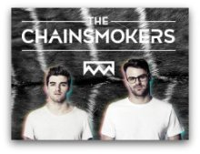 The Chainsmokers in South Florida