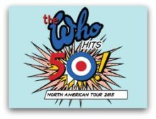 The Who in South Florida