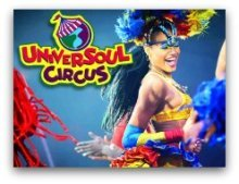 Universoul Circus in South Florida