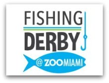 Fishing Derby at Zoo Miami