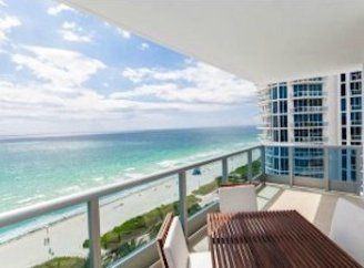 Monte Carlo Ocean Front apartments Miami Beach