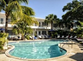 Tradewinds Apart Hotel Miami Beach