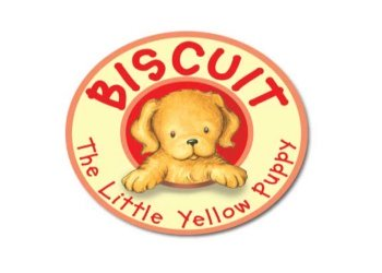Biscuit the Little Yellow Puppy