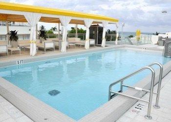 Ocean Drive Hotels:  The Leslie South Beach