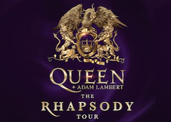 Queen Rhapsody Tour 2019