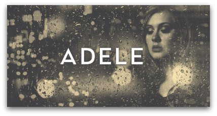 Adele in Concert in Miami October 25-26