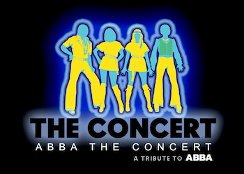 ABBA The Concert in Miami