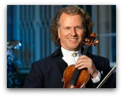 Andre Rieu in South Florida
