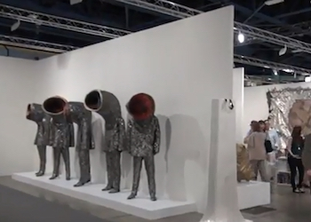 Art Basel in Miami