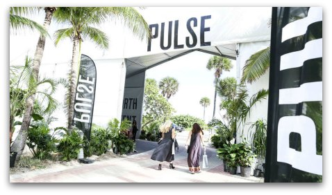 Art BAsel Pulse