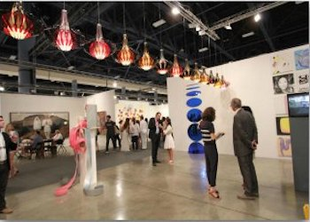 Art Basel Miami VIP Tour