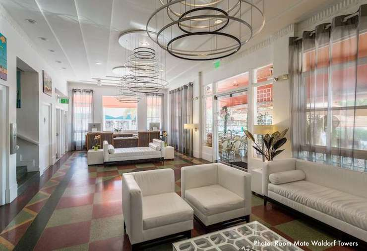 Top 10 Art Deco Hotels In Miami And South Beach