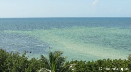 Bahia Honda State Park, incredible views from the Old Bridge
