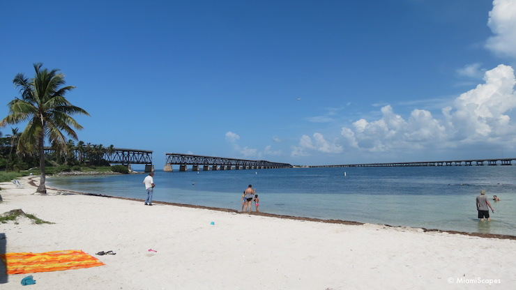 Bahia Honda Beaches Some Of The Best In Florida Keys