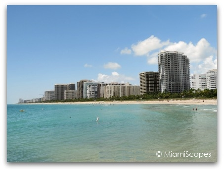 Bal Harbour Beach Resorts and Condos
