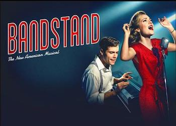 Bandstand the Musical