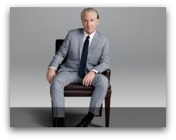 Bill Maher in Miami